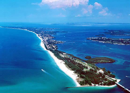 Anna Maria Island Resorts Bradenton Beach Fl